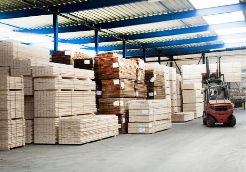Industrial Lumber Services