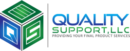 Quality Support, LLC logo